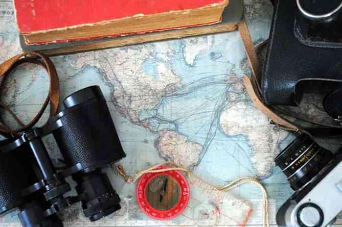 Best Digital Camera Binoculars