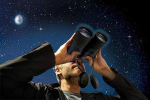 Best Rated Night Vision Binocuars For Stargazing