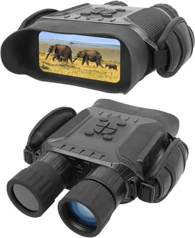 Bestguarder NV 900 4.5X40mm Digital Night Vision Binocular