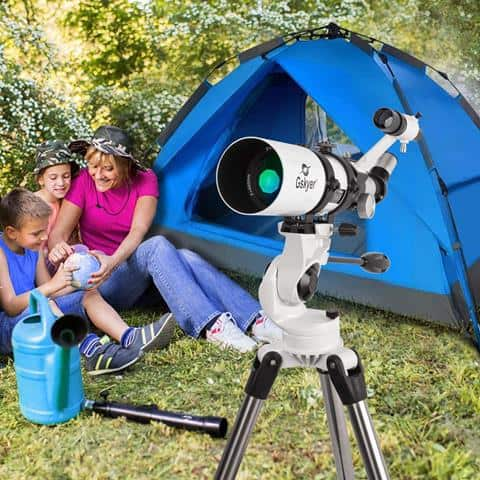 Best Rated Telescope For Viewing Planets And Galaxies
