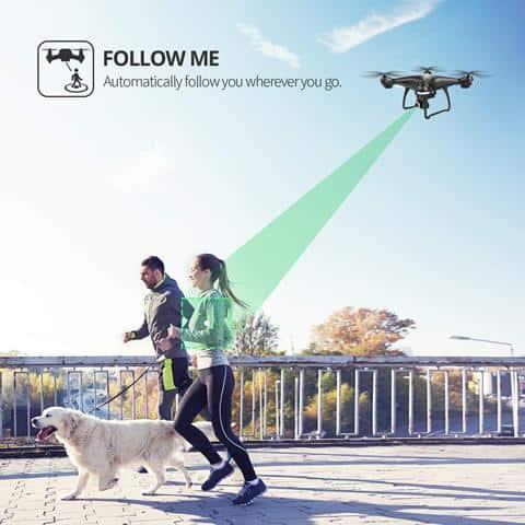Camera Drone Reviews 2021