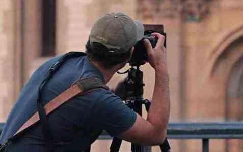 How Does A Mirrorless Camera Shutter Work
