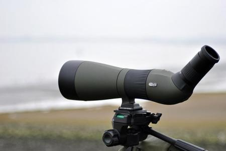 How To Use Spotting Scopes