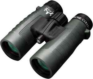 Bushnell Green Roof Trophy Binoculars 10x42 Review