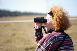 How To Use Binocular