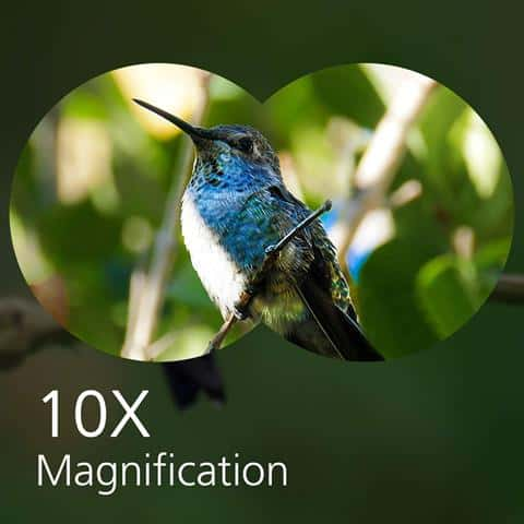 SkyGenius 10 X 50 Powerful Binoculars Reviews