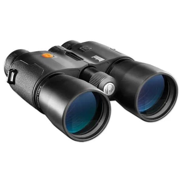 Bushnell Fusion 12x50 rangefinder binoculars
