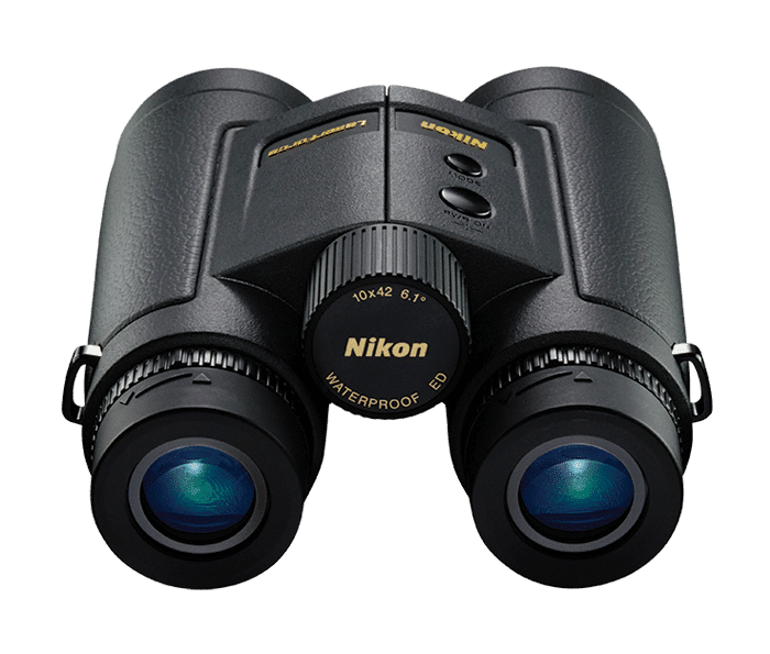Nikon LaserForce Rangefinder Binocular Review: The Latest and Greatest in 2018?