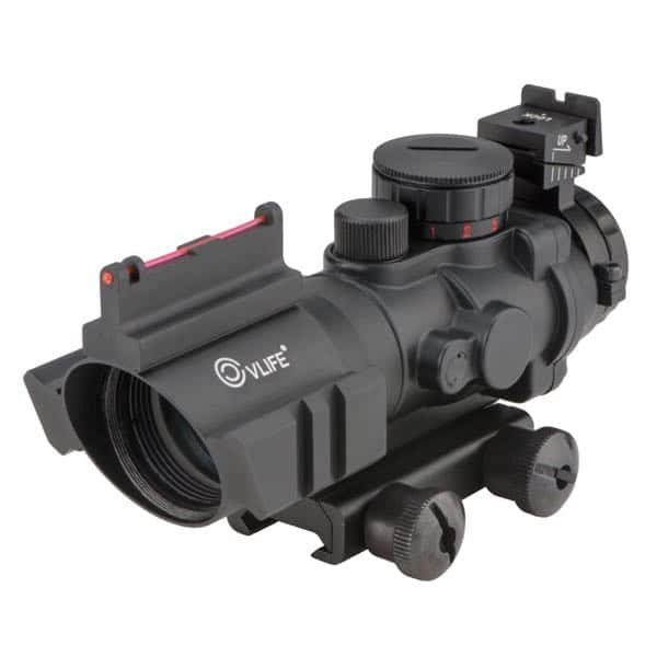 CVLIFE 4x32 Tactical