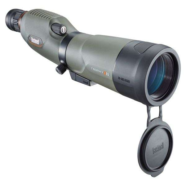 Bushnell Trophy Xtreme spotting scope