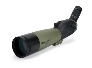 Celestron Ultima 80 spotting scope