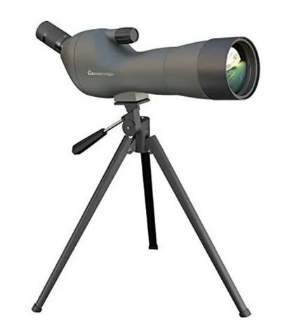 Emarth 20-60x60 spotting scope