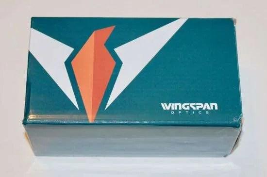 Wingspan Nature box