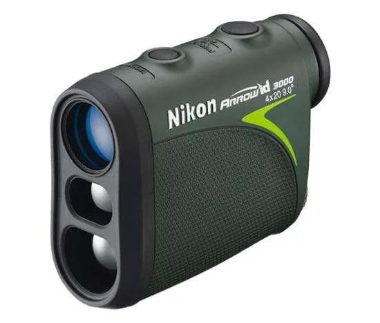 Best Rangefinder for Bow Hunting: Nikon Arrow ID 3000