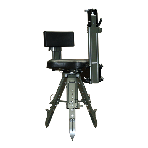 Optics Tripod Chair Combo