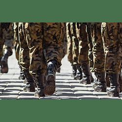 [S5] Armeeaufgebot