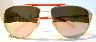 Red Bull Spiegelglas Sportbrille Polarisieren UV Schutz 400