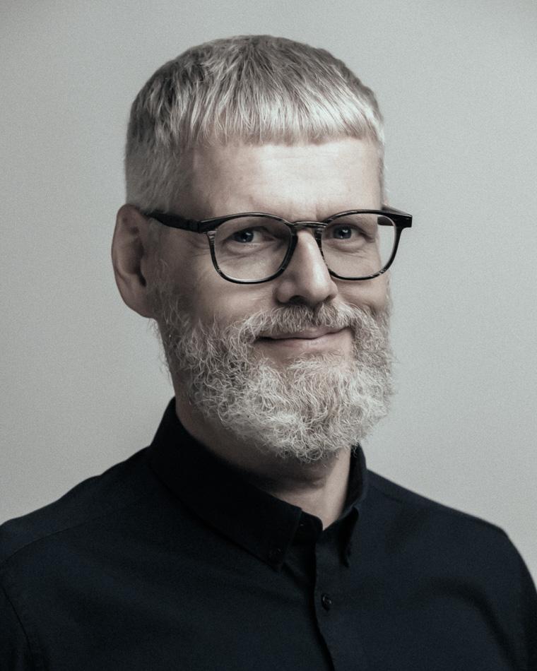 Hansjörg Blaser Optik am Stauffacher Geschäftsinhaber