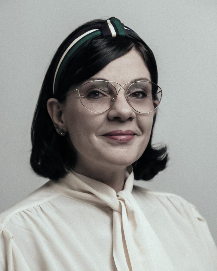 Nicole Lynn Optik am Stauffacher Eidg. Augenoptikerin EFZ