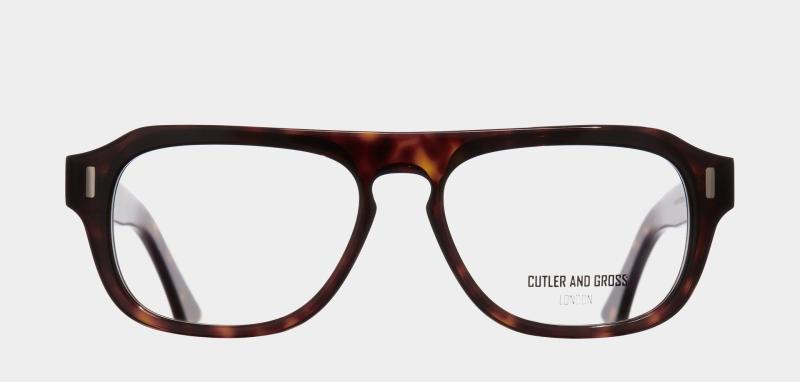 CUTLER GROSS 1319 2 acetat 25