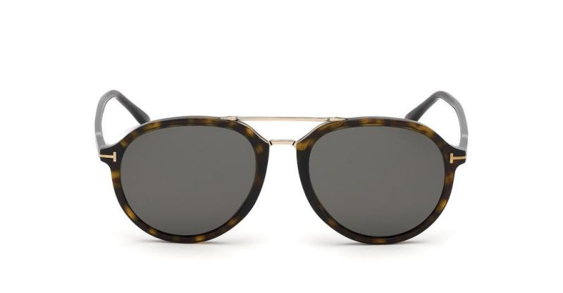 TOM FORD TF0674 52D Polarized Azetat 5