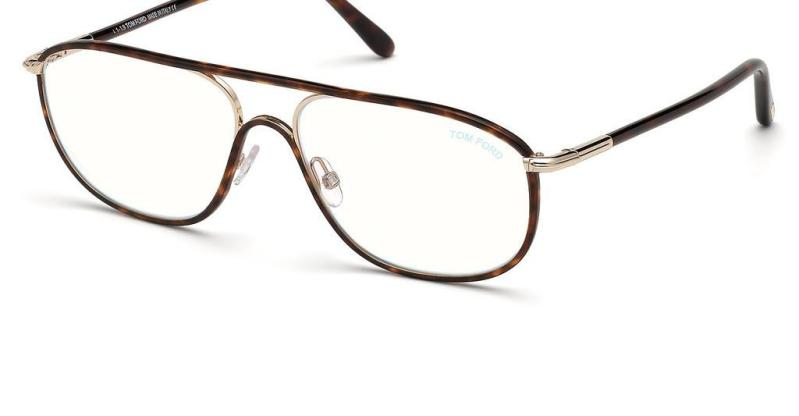 TOM FORD TF5624 B 52 Metall 53.1