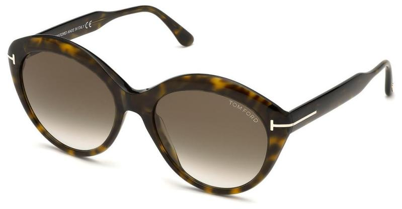 TOM FORD TF763 SUN 52K Azetat 47.1