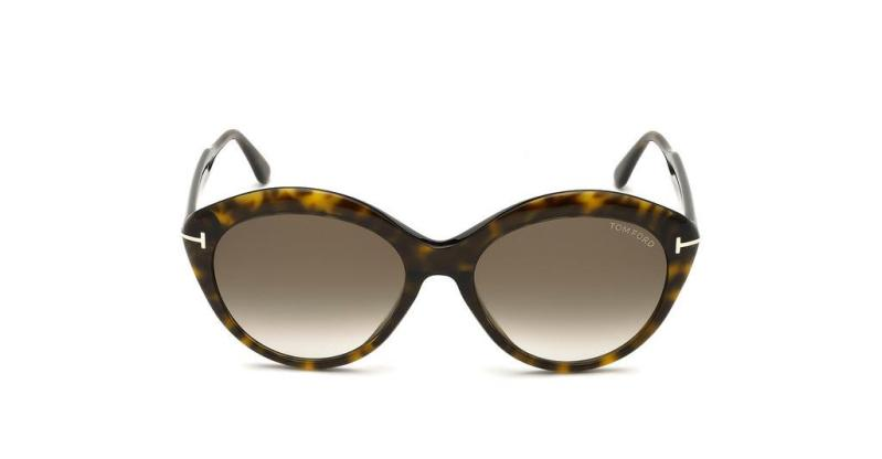 TOM FORD TF763 SUN 52K Azetat 47