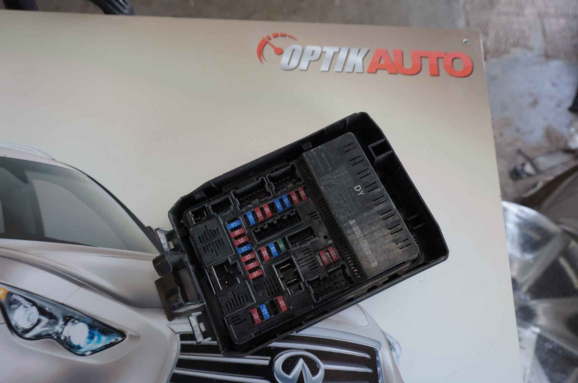 hight resolution of infiniti q50 qx60 2014 2016 ipdm fuse box 284b73jv0d optikauto infiniti q50 fuse box location infiniti