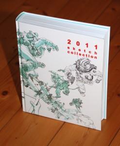 Sketchbook 2011 full