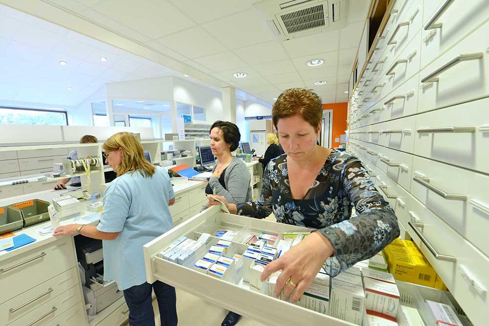 intesivering-van-werk-Optima-Farma-apothekersassistent-farmaceutisch-consulent-farmaceutisch-manager-apotheek de fonteijn