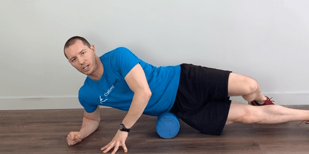 Exercises for anterior knee pain