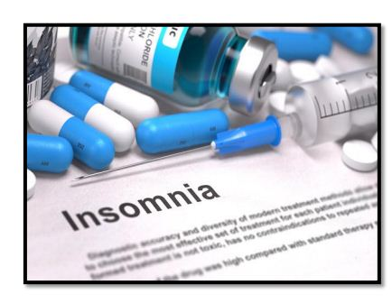 Insomnia-The Cure: Natural & Artificial RemedyThe Science Behind Insomnia