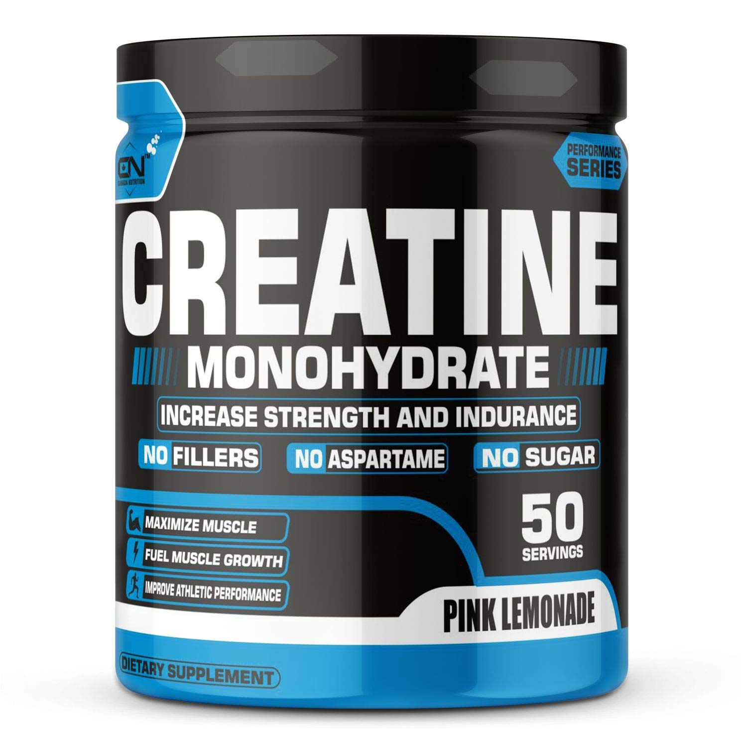 The Benefits And Side Effects Of Creatine
