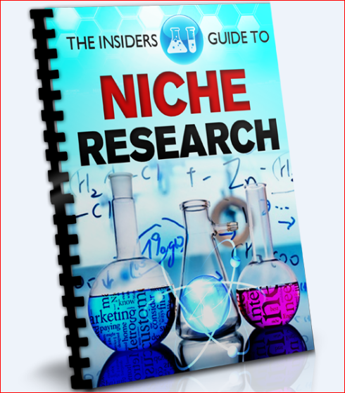 An Easy Guide to Help You Find the Perfect Niche Market