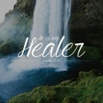 60 Biblical Healing Scriptures