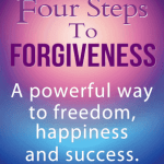 Heal Your Self Mantra: Be Forgiving