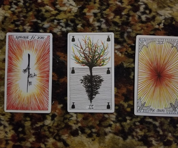 Astrology and Divination for Moving On
