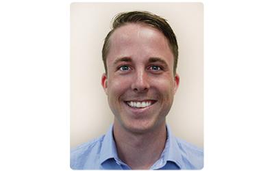Team Optimal Spotlight: Nicholas Murphy