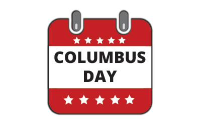 Columbus Day 2018