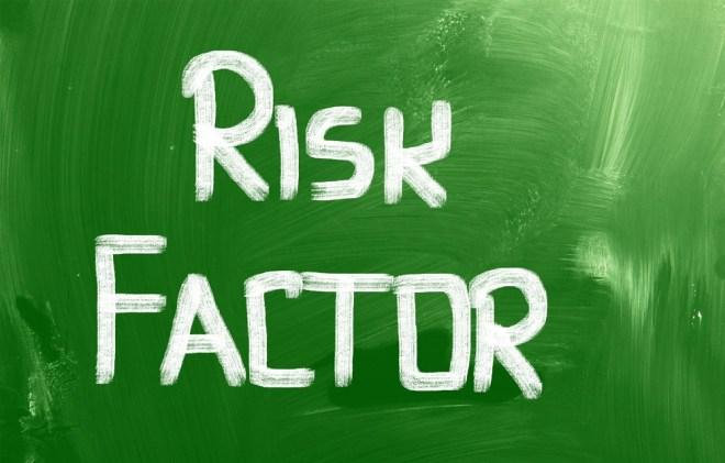 Melk-risiko-dø for tidlig, hoftebrudd-betennelse