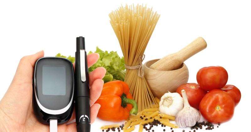 Behandling og forebygging av diabetes-2 med plantebasert kosthold