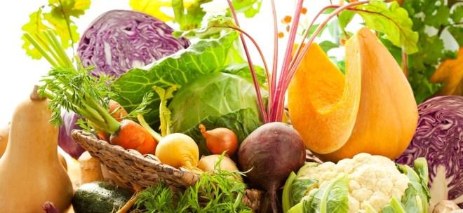 Grønnsaker er alltid sunt - frosne og ferske.