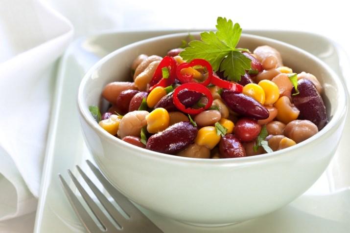 Bønner og soya reduserer kreftrisikoen