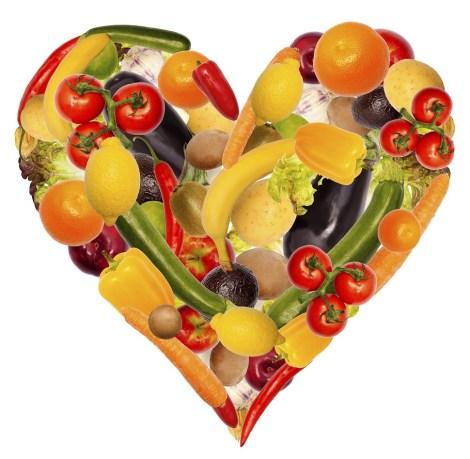 mettet fett hjerte retningslinjer