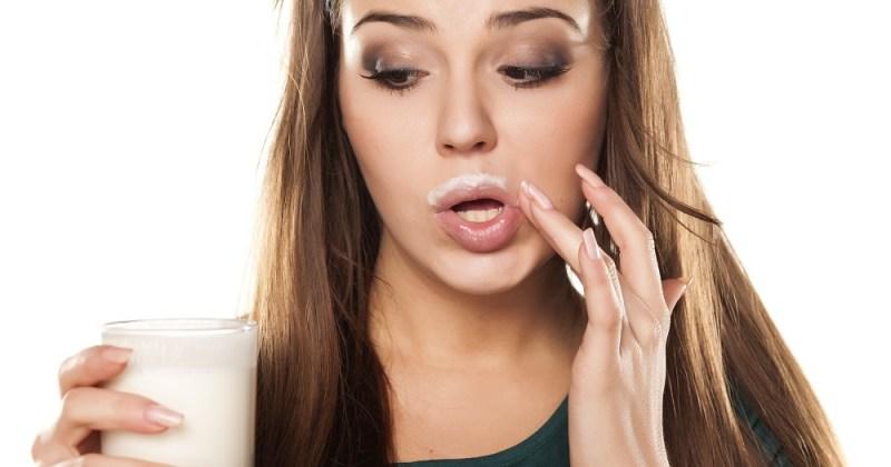 Laktoseintoleranse og melkeallergi