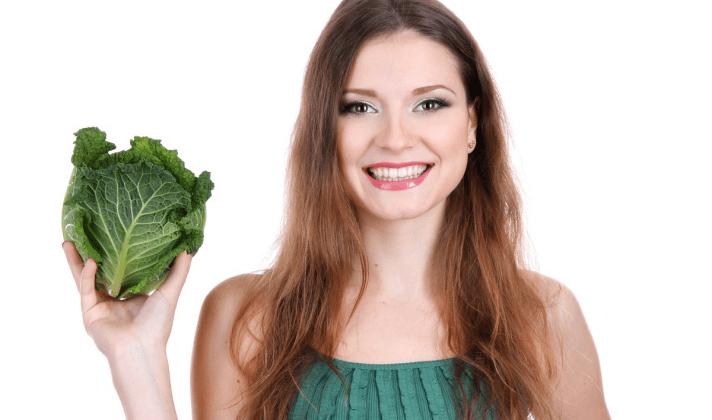 mat-sterk-immunitet-Forkjølelse kan forebygges med et mer plantebsert kosthold