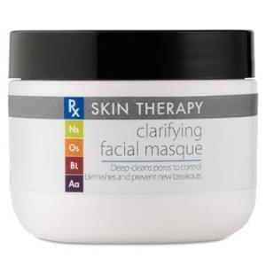 Clarifying Facial Masque