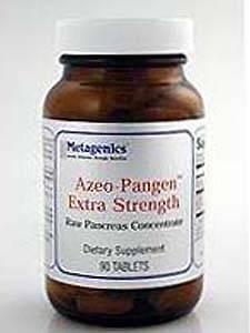 Azeo-Pangen Extra Strength