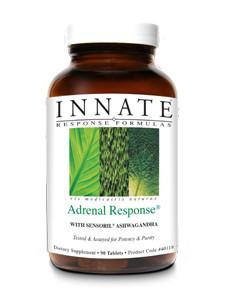 Adrenal Response Non-Glandular